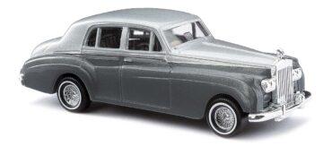 BUSCH 44425 <br/>Rolls Royce zweifarb