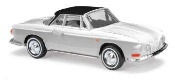 BUSCH 45816 <br/>Karmann Ghia 1600 zweif