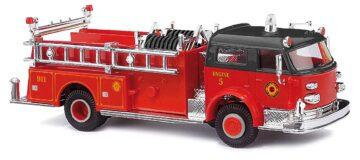 BUSCH 46018 <br/>LaFrance Pumper Firedepartmen 1