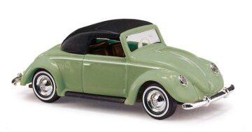 BUSCH 46733 <br/>VW Hebmüller geschlossen grün 1