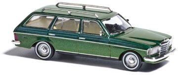 BUSCH 46812 <br/>Mercedes W 123 T Oldschool 1