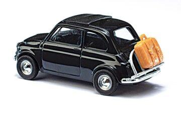 BUSCH 48727 <br/>Fiat 500 on Tour 1