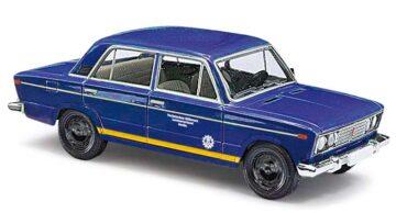 BUSCH 50565 <br/>Lada 1600 THW  LV Berlin 1