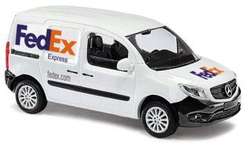 BUSCH 50614 <br/>Mercedes Citan FedEx 1