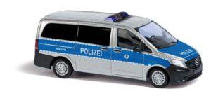 BUSCH 51125 <br/>Mercedes Vito Polizei Hessen