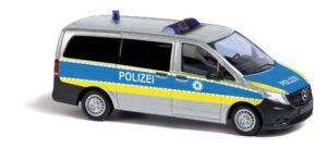 BUSCH 51133 <br/>Mercedes Vito Polizei Bremerh