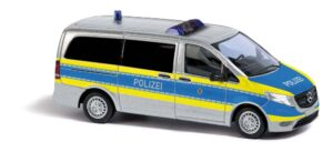 BUSCH 51140 <br/>Mercedes Vito Polizei NRW