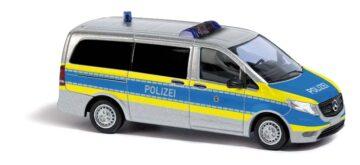 BUSCH 51140 <br/>Mercedes Vito Polizei NRW 1