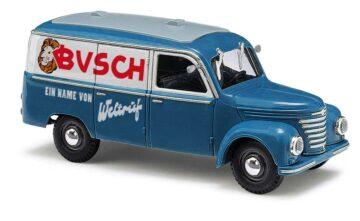 BUSCH 51213 <br/>Framo V901/2 Zirkus Busch 1