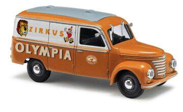 BUSCH 51214 <br/>Framo V901/2 Zirkus Olympia 1