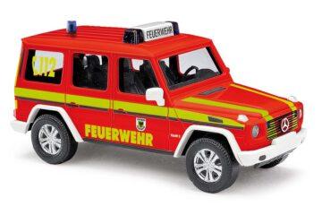 BUSCH 51417 <br/>Mercedes G 90 FW Dortmund 1