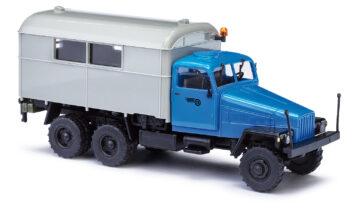 BUSCH 51571 <br/>IFA G5´60 Nahverkehr Karl 1