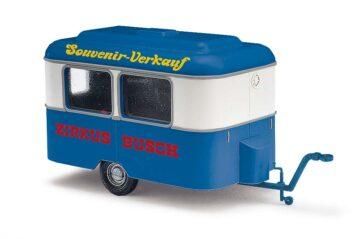BUSCH 51756 <br/>Nagetusch Zirkus Busch 1