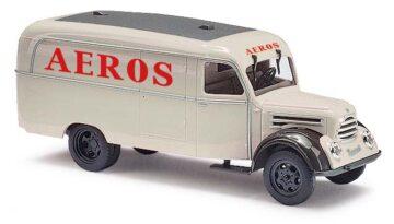 BUSCH 51816 <br/>Robur Garant K 30 Zirkus Aero 1