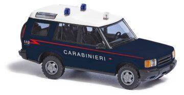 BUSCH 51915 <br/>Land Rover Discovery Carabini 1