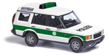 BUSCH 51918 <br/>Land Rover Discov.Poliz