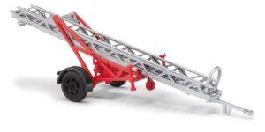 BUSCH 59960 <br/>Feuerwehr-Anhänger AL 12