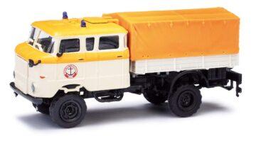 BUSCH 95245 <br/>IFA W50 TLF m