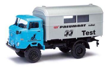 BUSCH 95246 <br/>IFA W50 Koffer Pneumant 1