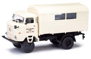 BUSCH 95247 <br/>IFA W50 Koffer DRK 1