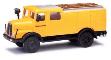 BUSCH 95608 <br/>IFA S4000 TLF Straßenmeister 1