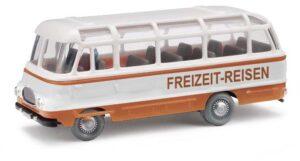 BUSCH 95709 <br/>Robur LO 2500 Freizeit-Reisen