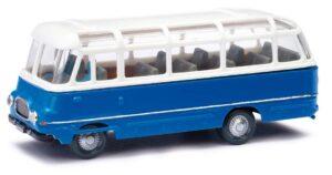 BUSCH 95714 <br/>Robur LO 2500 blau/weiß