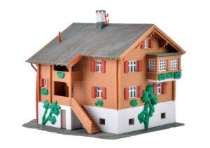 kibri 36812 <br/>Z Altes Forsthaus