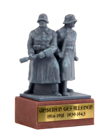 Vollmer 48286 <br/>Kriegerdenkmal 1
