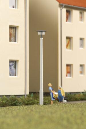 Auhagen 41661 <br/>Straßenlampen
