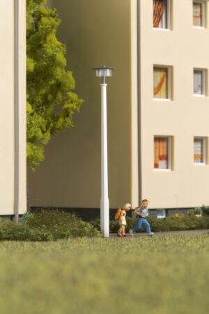 Auhagen 43666 <br/>Straßenlampen