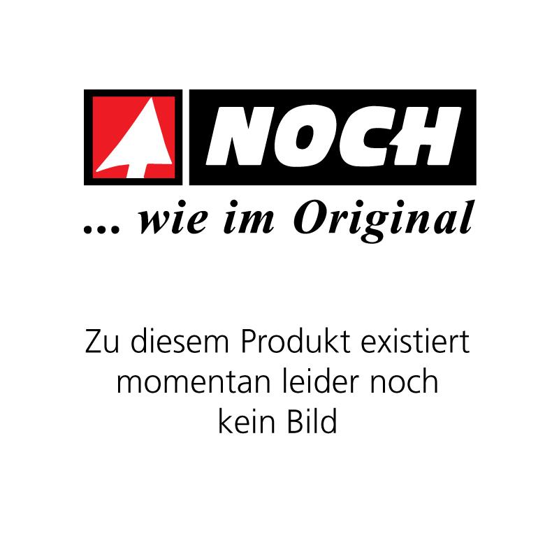 "NOCH 07044 <br/>Grasbüschel Mini-Set XL ""Wies"