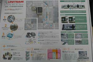 KATO 7078659 | Unitram