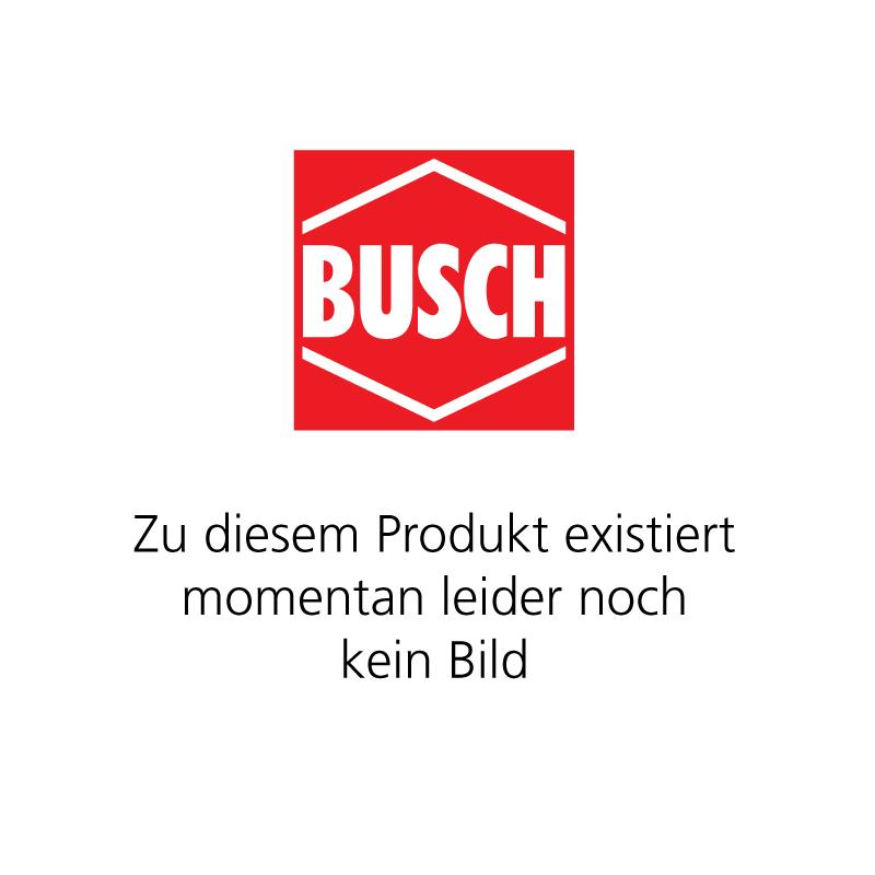 BUSCH 34001 <br/>Personenwagen, Raucher TT