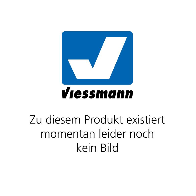 Viessmann 4168 <br/>Ausleger kurz, 5 Stück