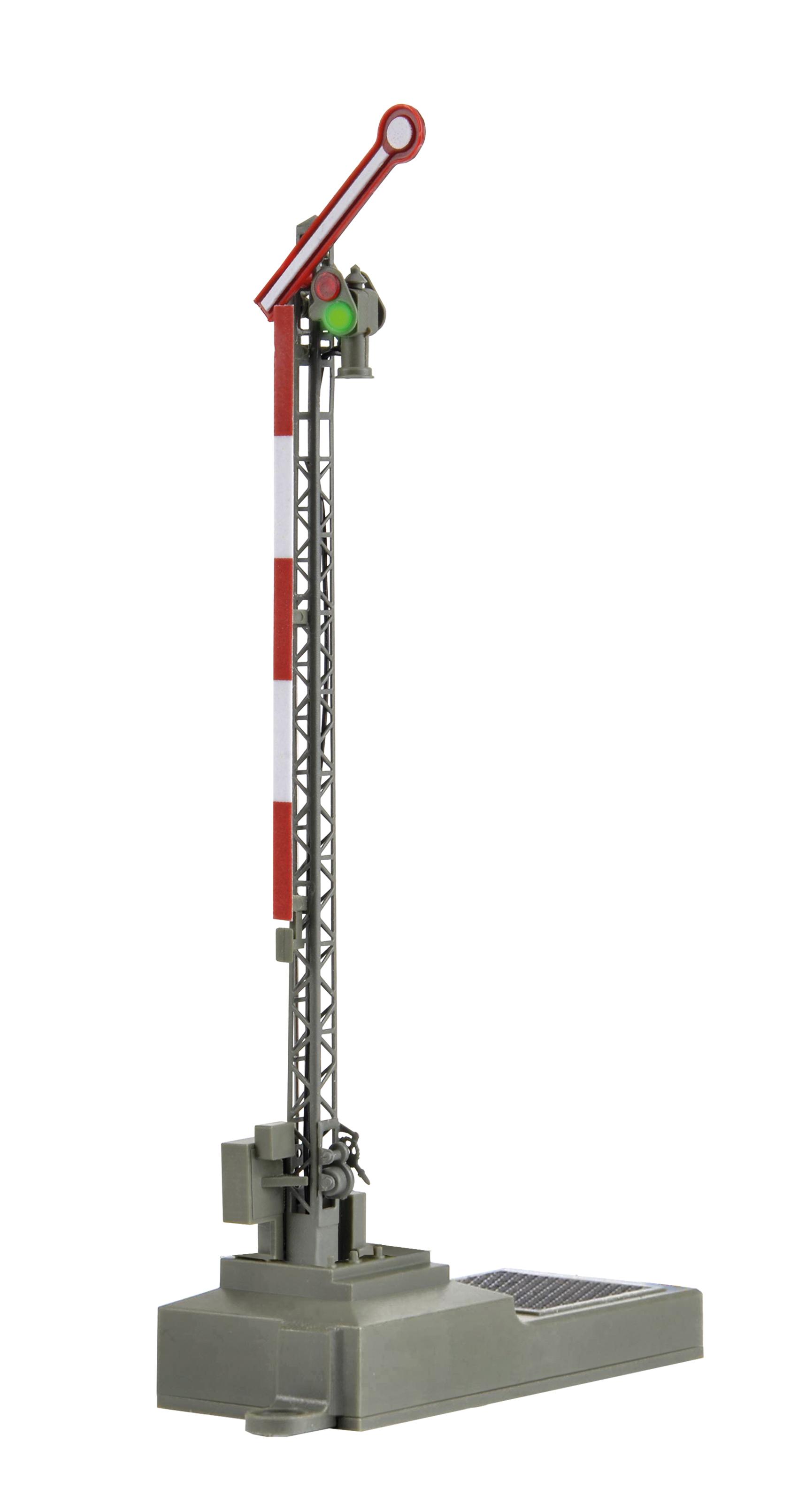 Viessmann 4470 <br/>Digital Form-Hauptsignal, einflügelig