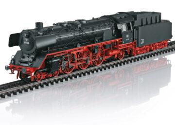 Märklin 39004 <br/>Dampf-Lokomotive Baureihe 01 1