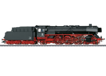 Märklin 39004 <br/>Dampf-Lokomotive Baureihe 01 2