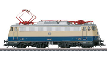 Märklin 39126 <br/>Elektro-Lokomotive Baureihe E 10
