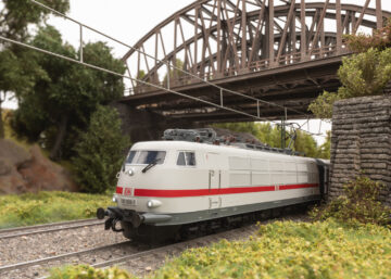 Märklin 39173 <br/>Elektro-Lokomotive Baureihe 103