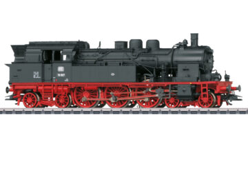 Märklin 39787 <br/>Dampf-Lokomotive Baureihe 78 2