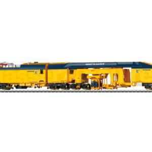 Märklin 39935 Gleisstopfmaschine Unimat 09-4x4/4S E3