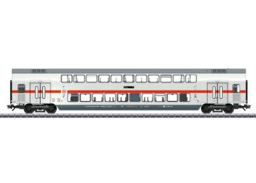 Märklin 43482 <br/>Doppelstockwagen, IC, 2