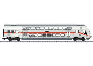Märklin 43483 <br/>Doppelstock-Steuerwagen, IC, DB AG 1