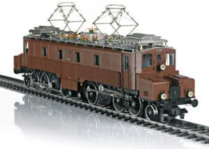 Märklin 55526 <br/>Elektrolokomotive Serie Ce 6/8 I