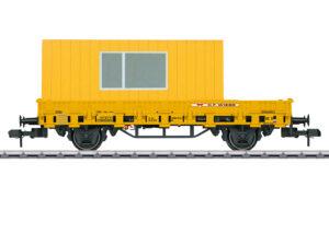 Märklin 58275 <br/>Niederbordwagen