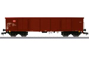 Märklin 58805 <br/>Offener Güterwagen