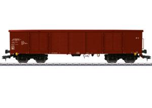 Märklin 58806 <br/>Offener Güterwagen