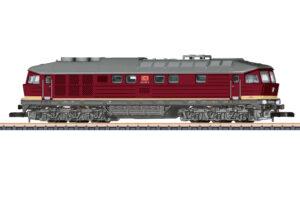 Märklin 88136 <br/>Diesel-Lokomotive Baureihe 232