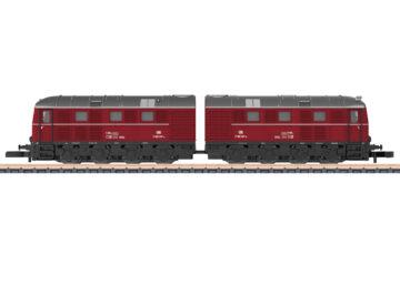 Märklin 88150 <br/>Diesel-Doppellokomotive V 188 DB 2